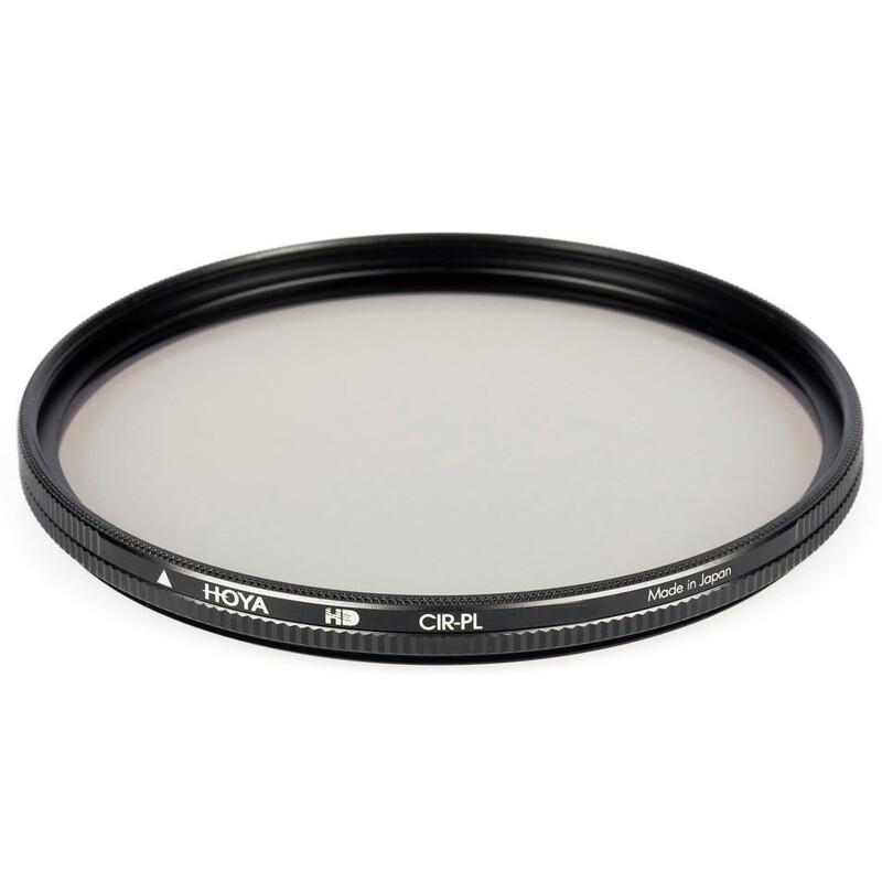 Hoya POL Circular HD 46mm Slim