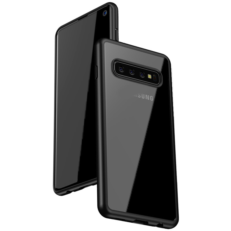 Felixx Back Hybrid Samsung Galaxy S10 schwarz