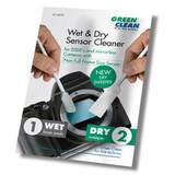 Green Clean SC-6070 Wet&Dry Sensor Cleaner