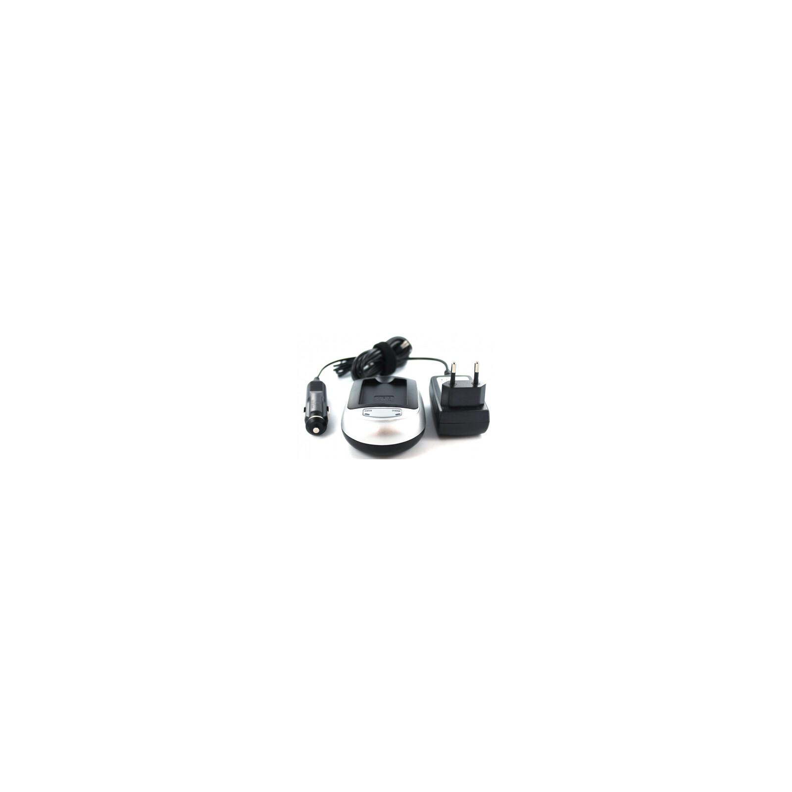 AGI 76778 Ladegerät Nikon D3100
