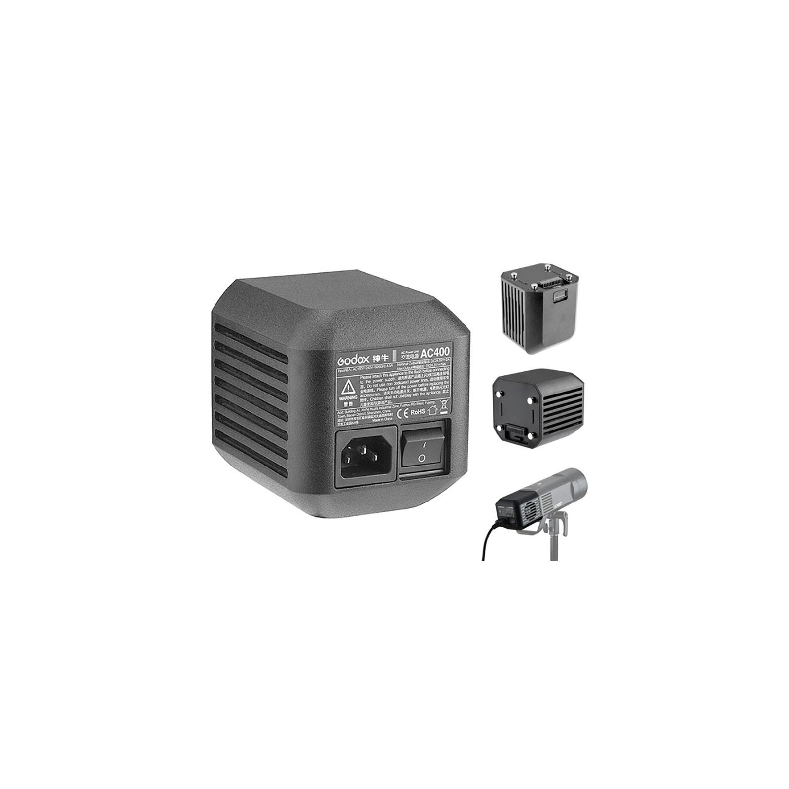 GODOX Netzadapter für AD400PRO