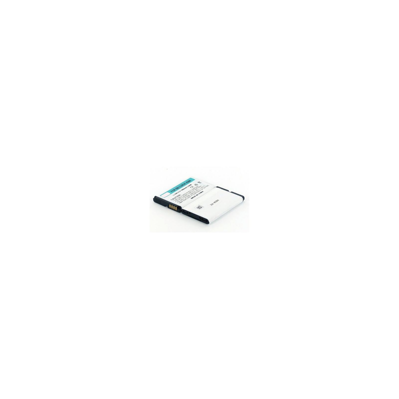AGI Akku Blackberry Curve 8300 1.000mAh