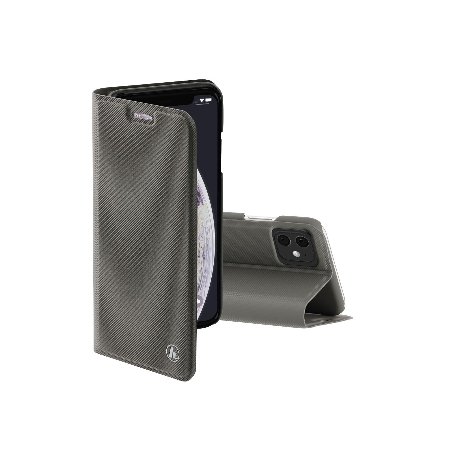 Hama Book Tasche Slim Pro Apple iPhone 11