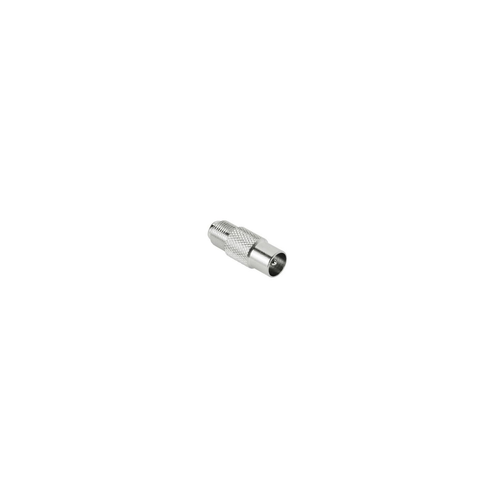 Hama 122487 Sat Adapter F/Koax