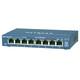 Netgear FS108 8-Port Switch Metal