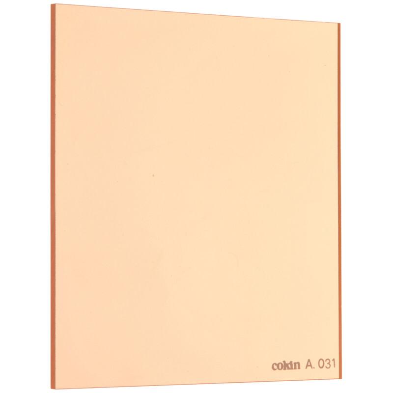 Cokin P031 Orange 85C