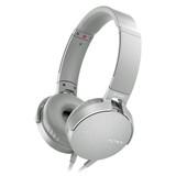 Sony MDR-XB550 On Ear