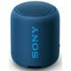Sony SRS-XB12L BT Lautsprecher blau