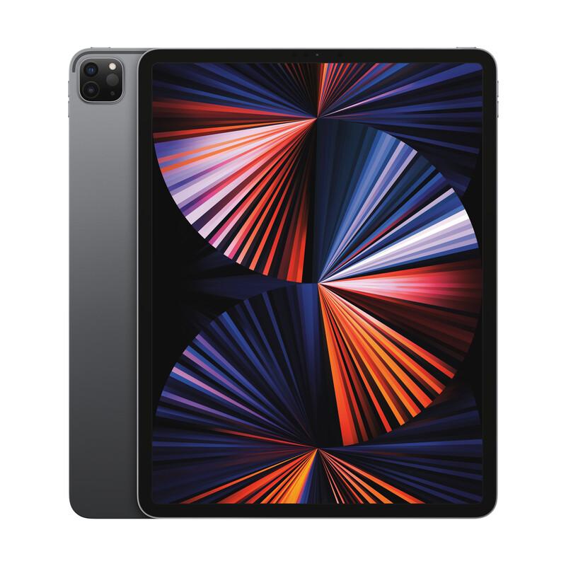 """Apple iPad Pro 12.9"""" Wi-Fi 256GB 2021 spacegrau"""