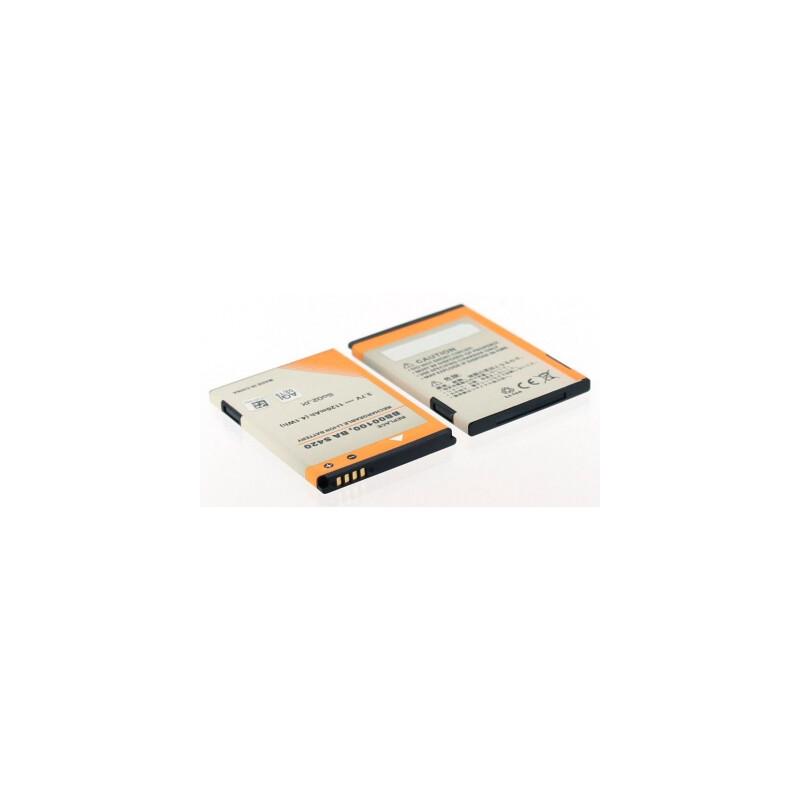 AGI Akku HTC PC49100  1.200mAh