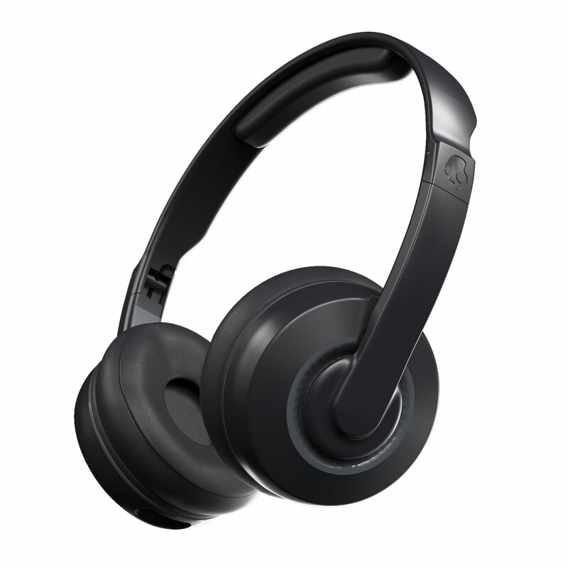 Skullcandy Cassette Bluetooth On-Ear