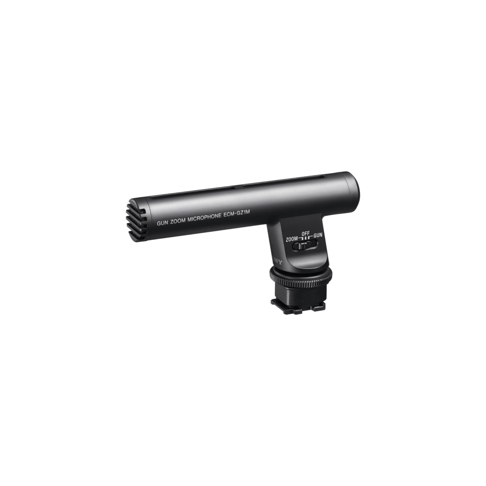 Sony ECM-GZ1M Gun Zoom Mikrofon