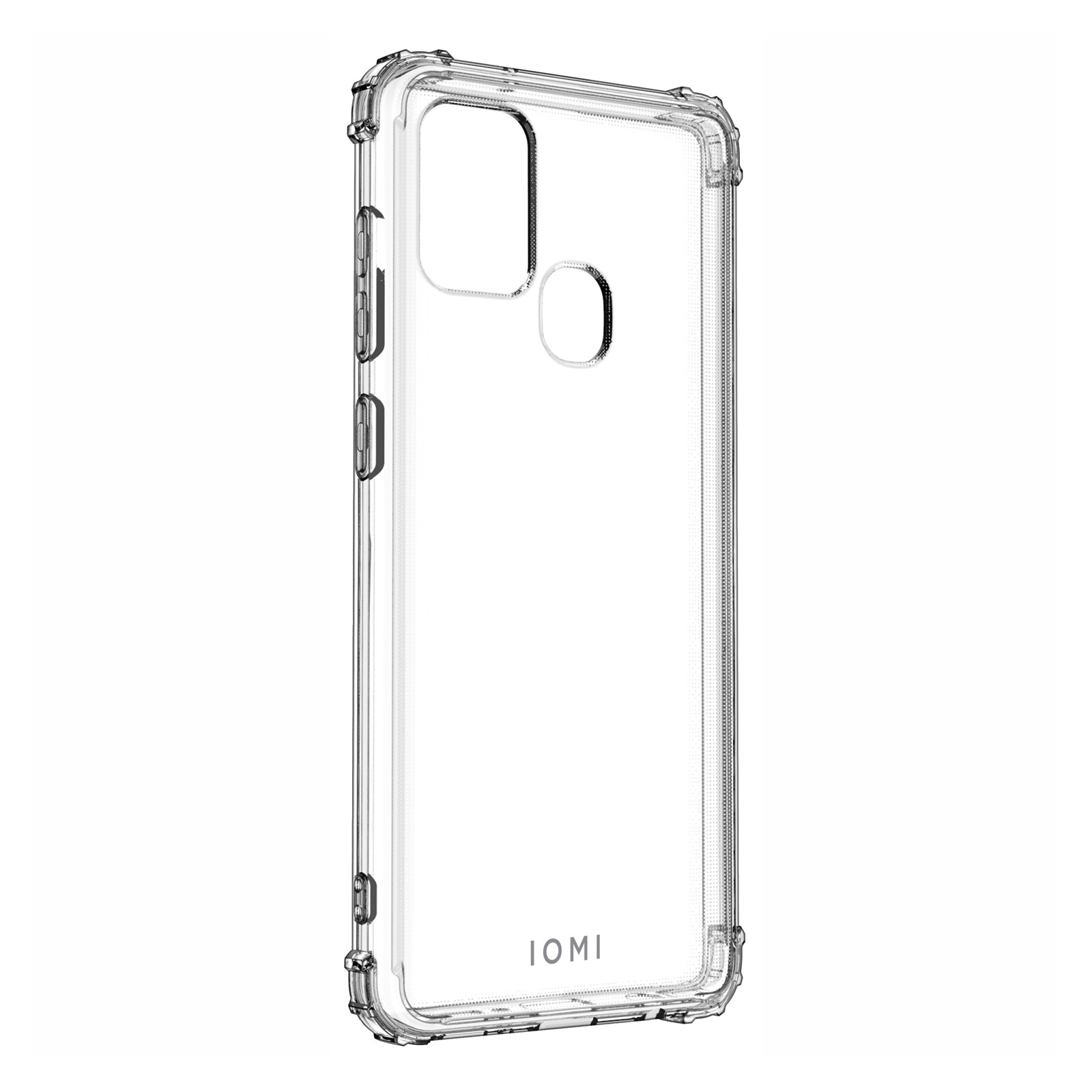 IOMI Backcover Shockproof Samsung Galaxy A21s