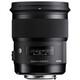 Sigma ART 50/1,4 DG HSM Sony F/SE + UV Filter
