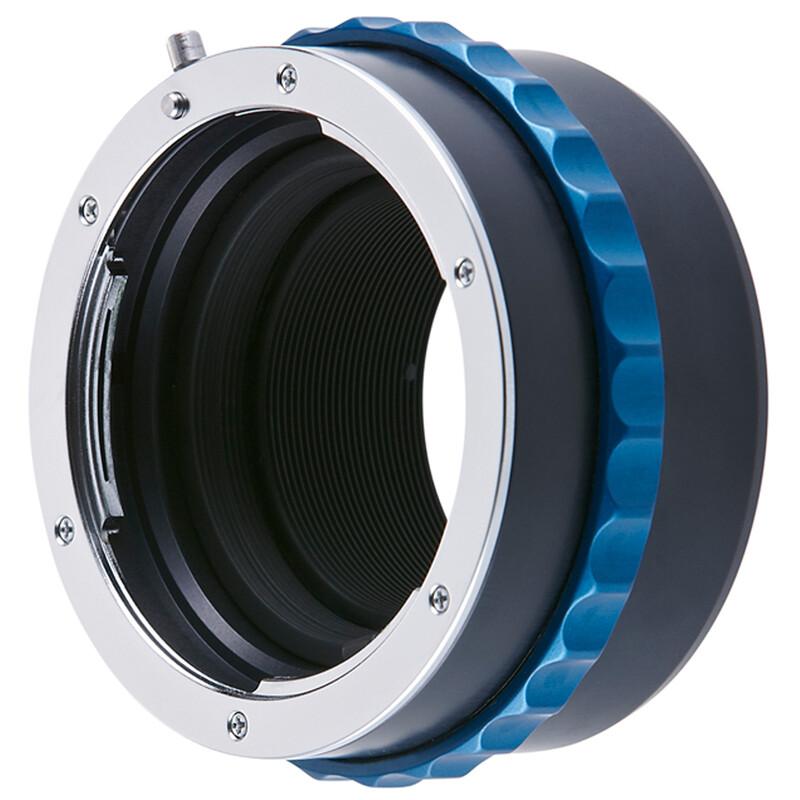 Novoflex MFT/NIK Nikon Adapter