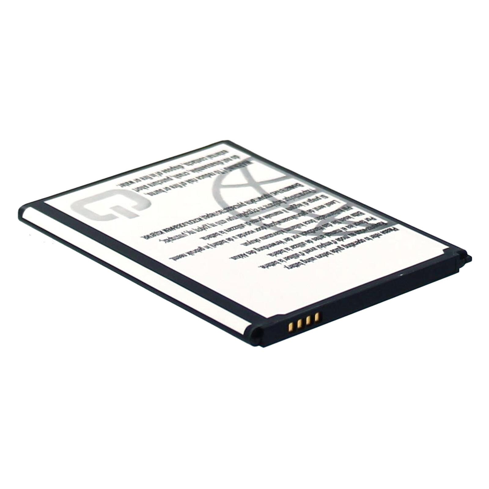 AGI Akku Samsung Galaxy Mega 3.000mAh