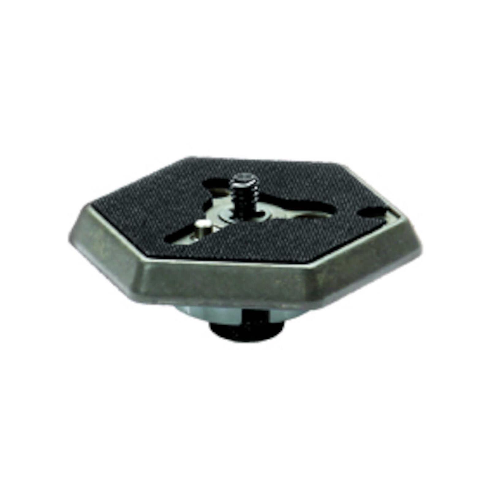 Manfrotto 030VHS-14 Schnellwechselplatte