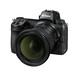 Nikon Z6 +Z 14-30/4,0S + FTZ Bajonett Adapter