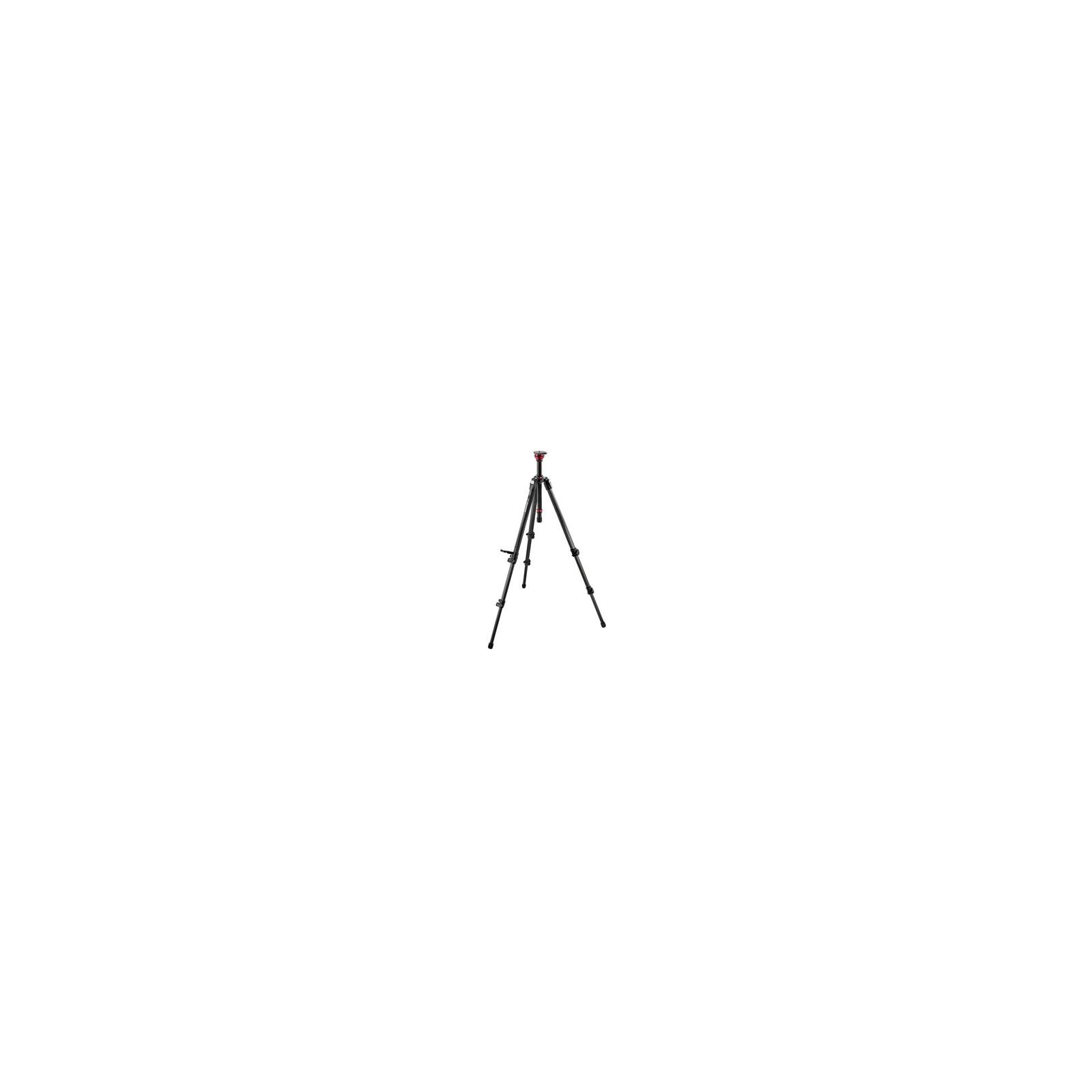 Manfrotto 755CX3 MDEVE-Video-Stativ