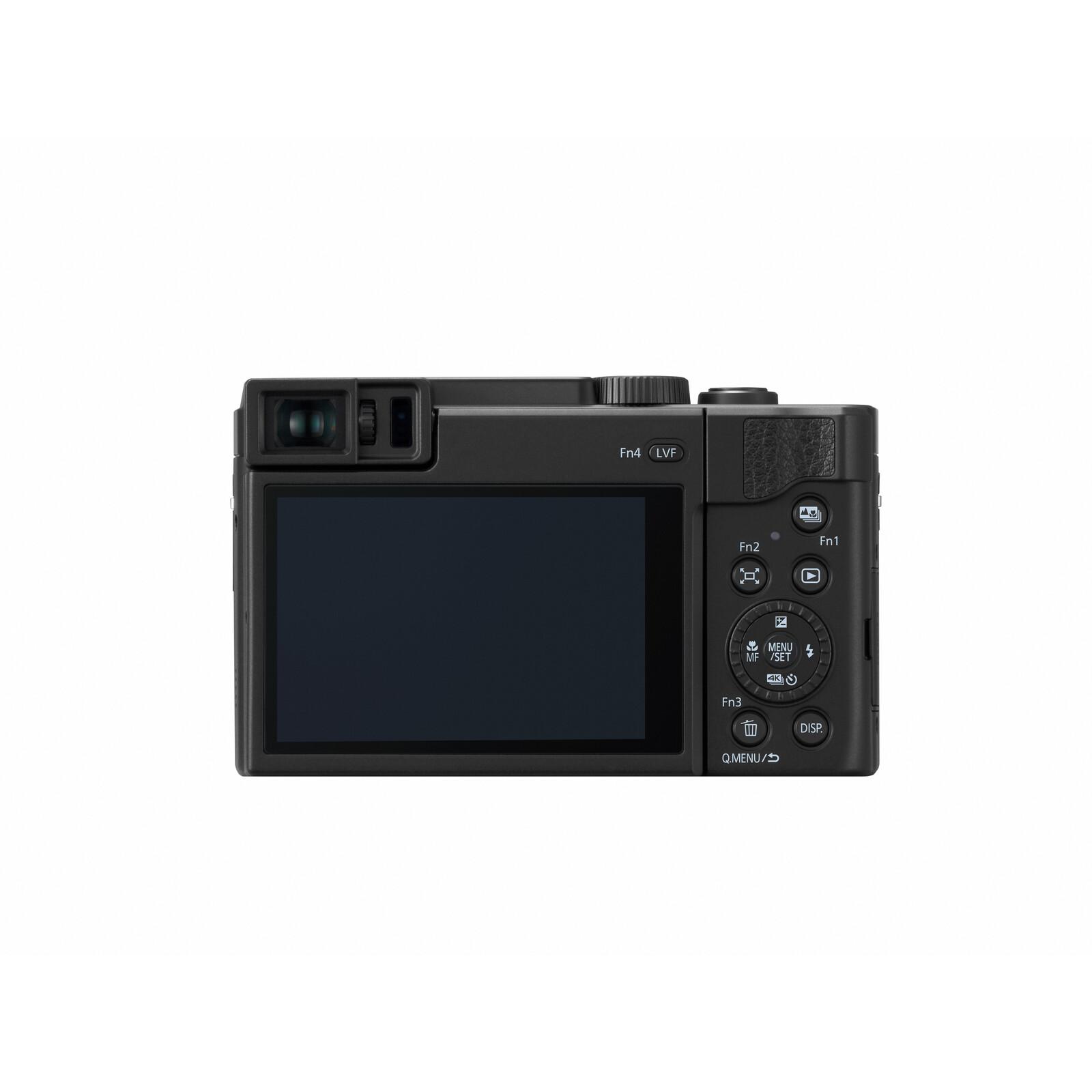 Panasonic DC-TZ96 4K Black