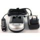 AGI 71022 Ladegerät Canon Ixus 200IS