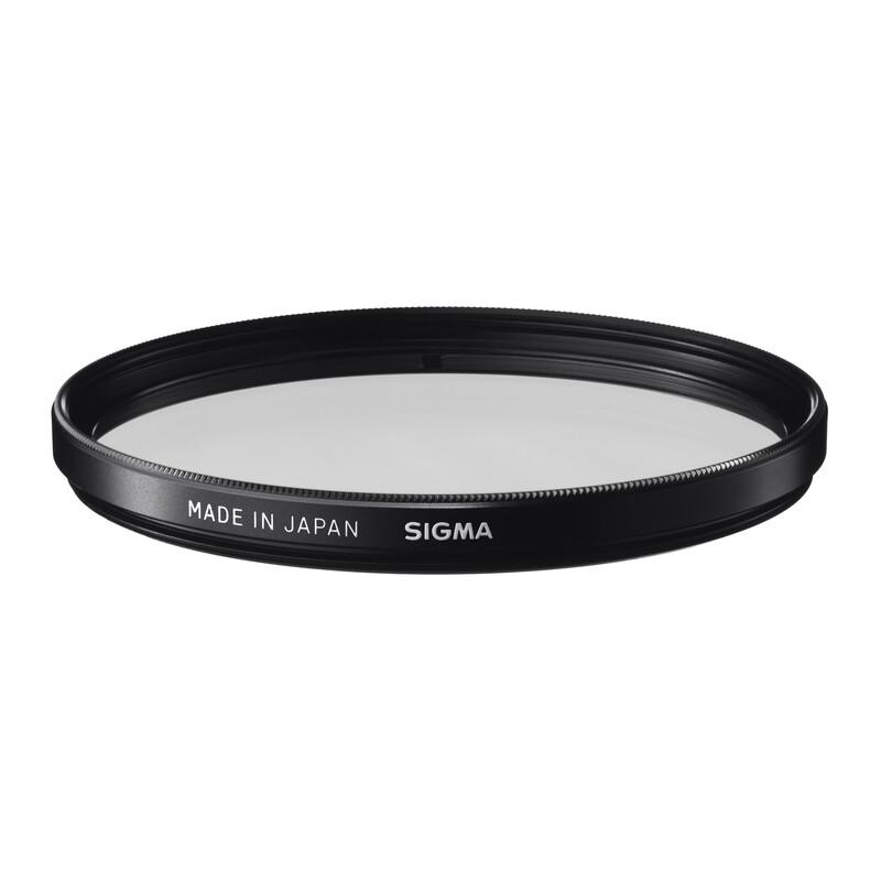 Sigma WR UV Filter 67mm