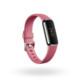 Fitbit Luxe platinum/cranberry