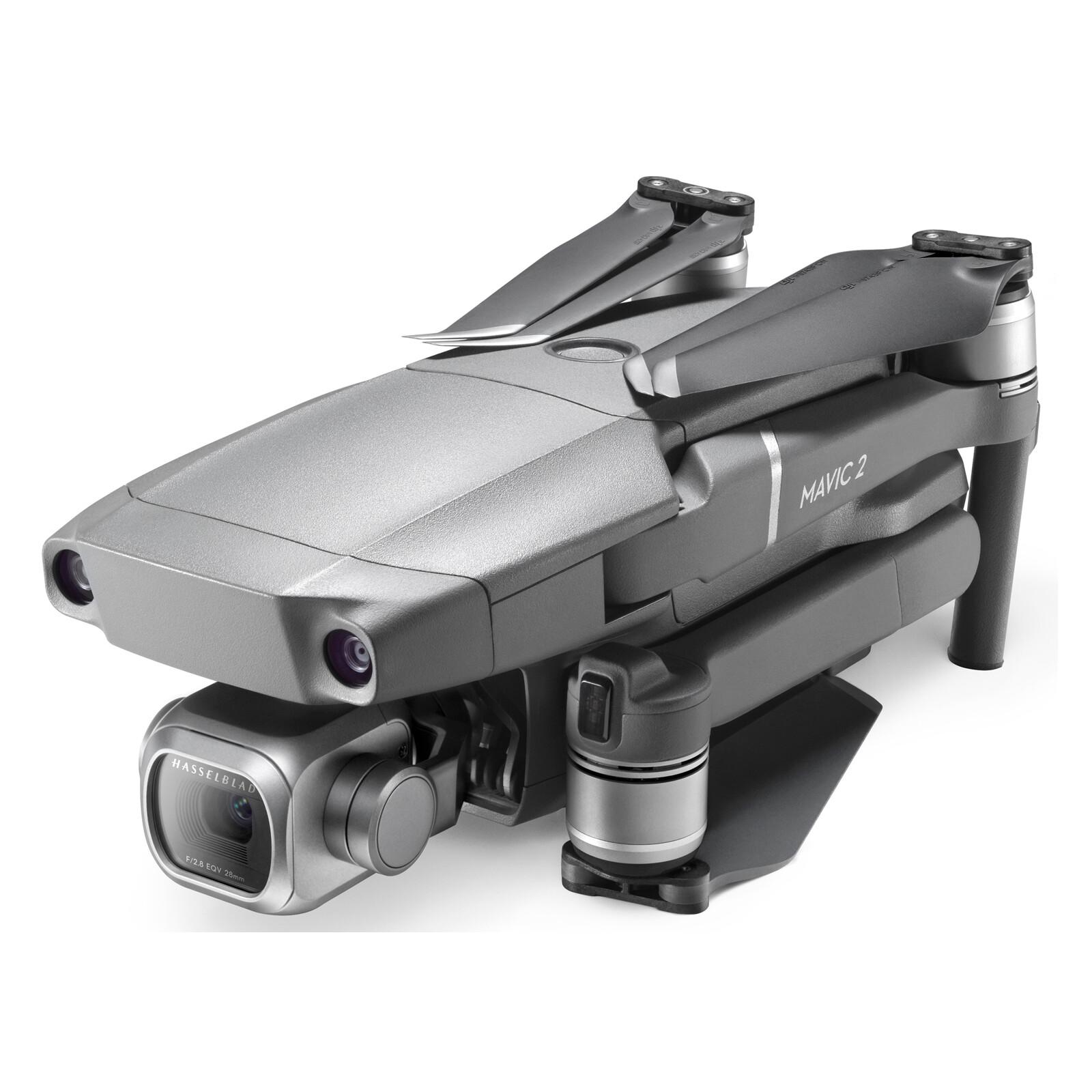 DJI Mavic 2 Pro (DJI Smart-Fernsteuerung)