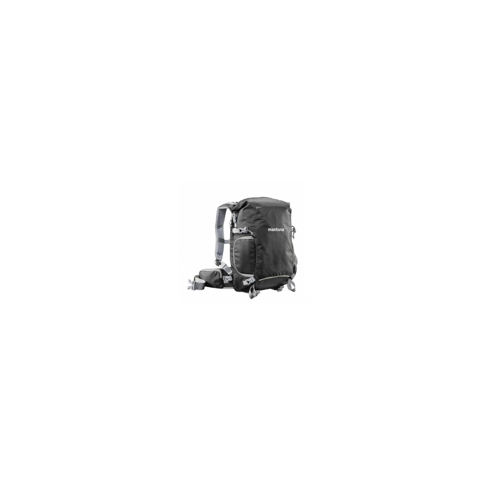 mantona Kamerarucksack ElementsPro 30 schwarz
