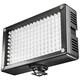 walimex pro LED Videoleuchte Bi-Color 144 LED