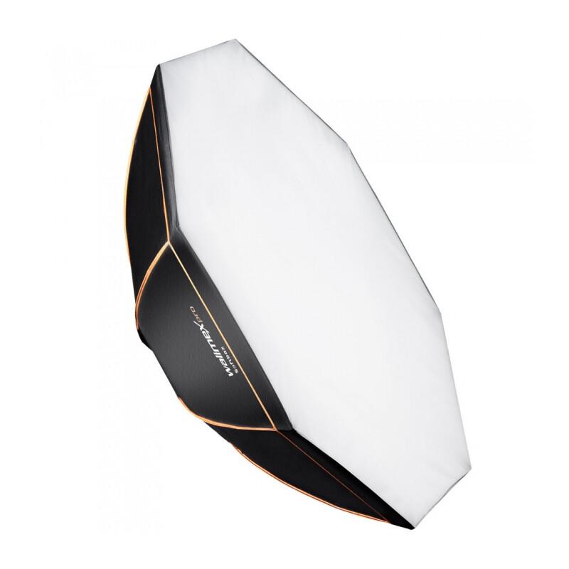 walimex pro Octagon Softbox OL Ø170 &K