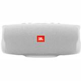 JBL Charge 4 Bluetooth Lautsprecher weiß