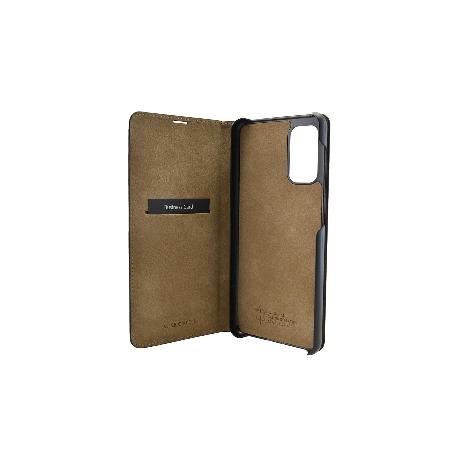 Galeli Book Marc Samsung Galaxy A32 rot