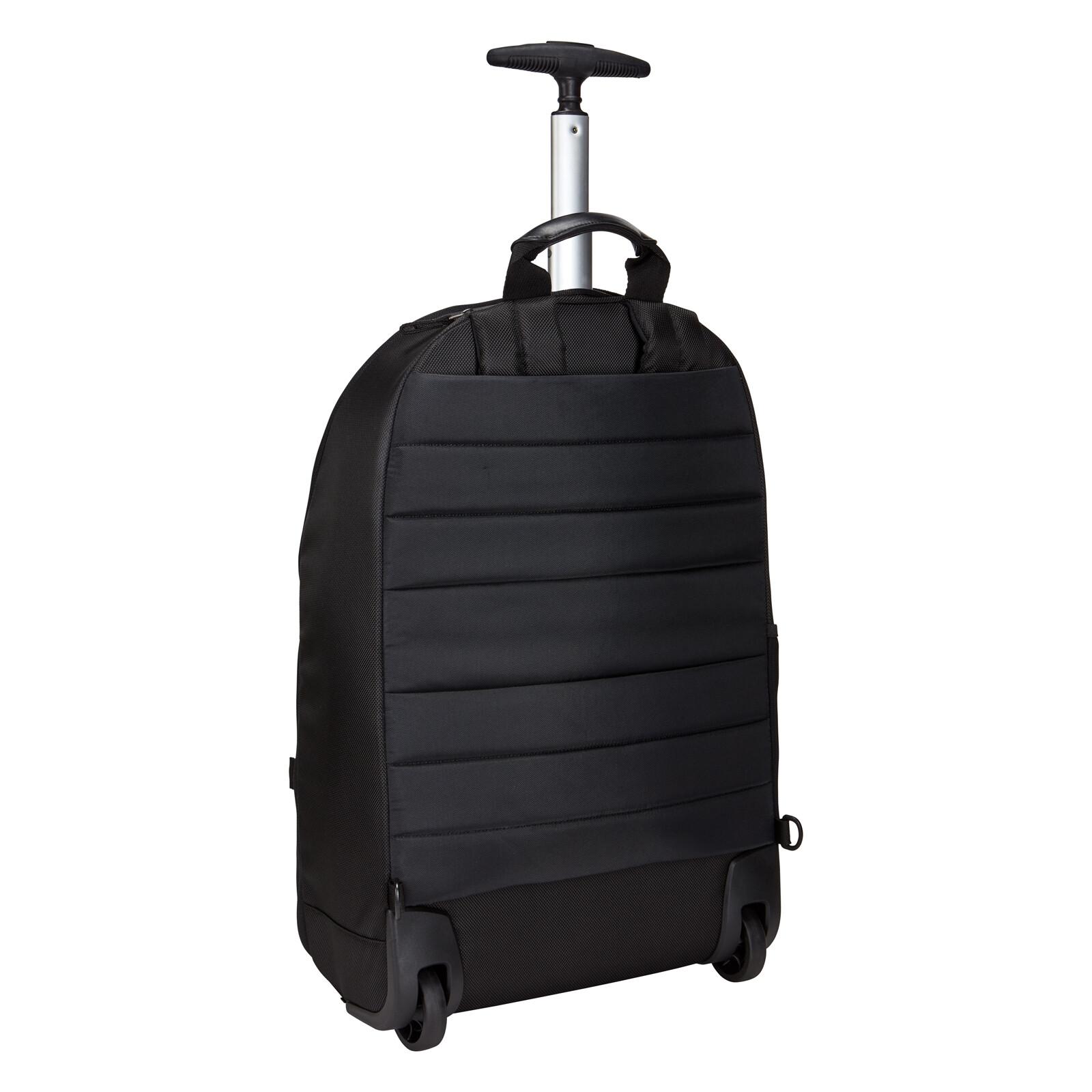 """CaseLogic Bryker 15,6"""" Rolling Backpack"""