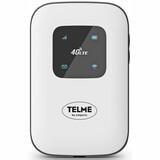 Telme MyHotSpot Mobile 4G white