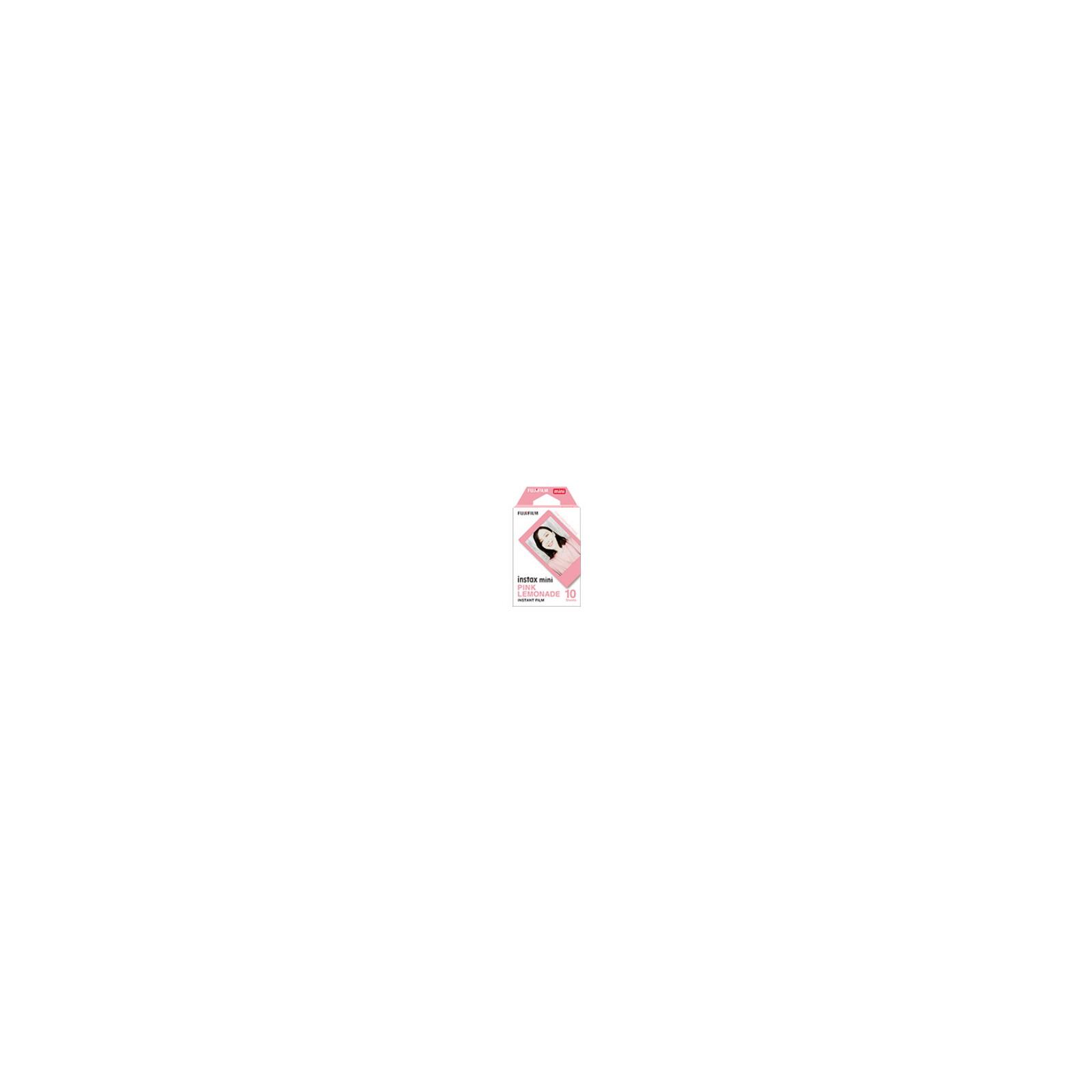Fujifilm Instax Mini Pink Lemonade 10 Aufnahmen
