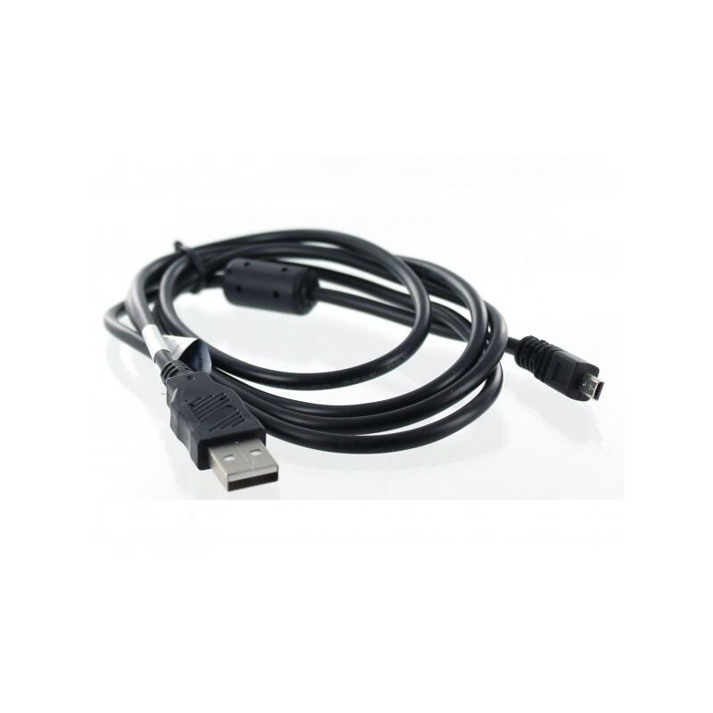 AGI 29757 USB-Datenkabel Panasonic K1HY08YY0025