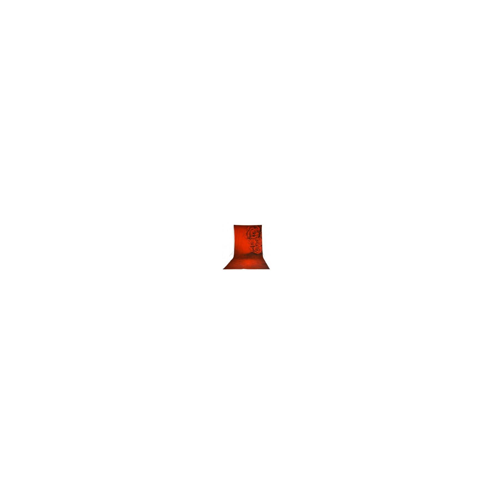 walimex pro Motiv-Stoffhintergrund 'Lovely', 3x6m