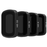 DJI Osmo Pocket Part 7 ND Filter Set