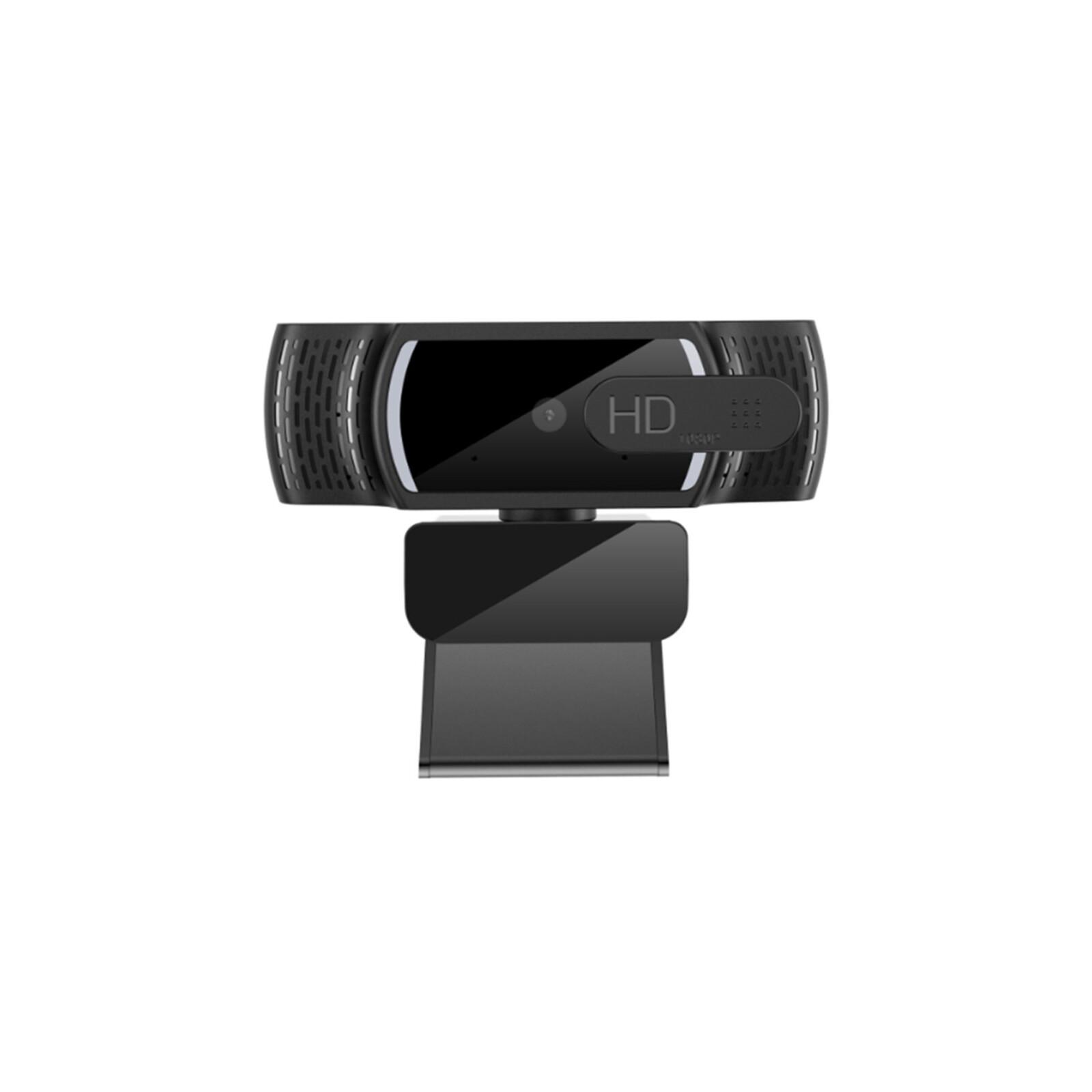 Axxtra Webcam Full-HD - Plug and Play