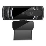Axxtra Webcam Full-HD 1080P - Plug and Play