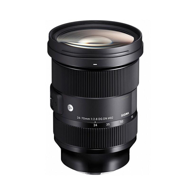 Sigma 24-70/2,8 DG DN Sony