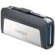 SanDisk 32GB Cruzer Ultra Dual Drive USB 3.1 150MB/s