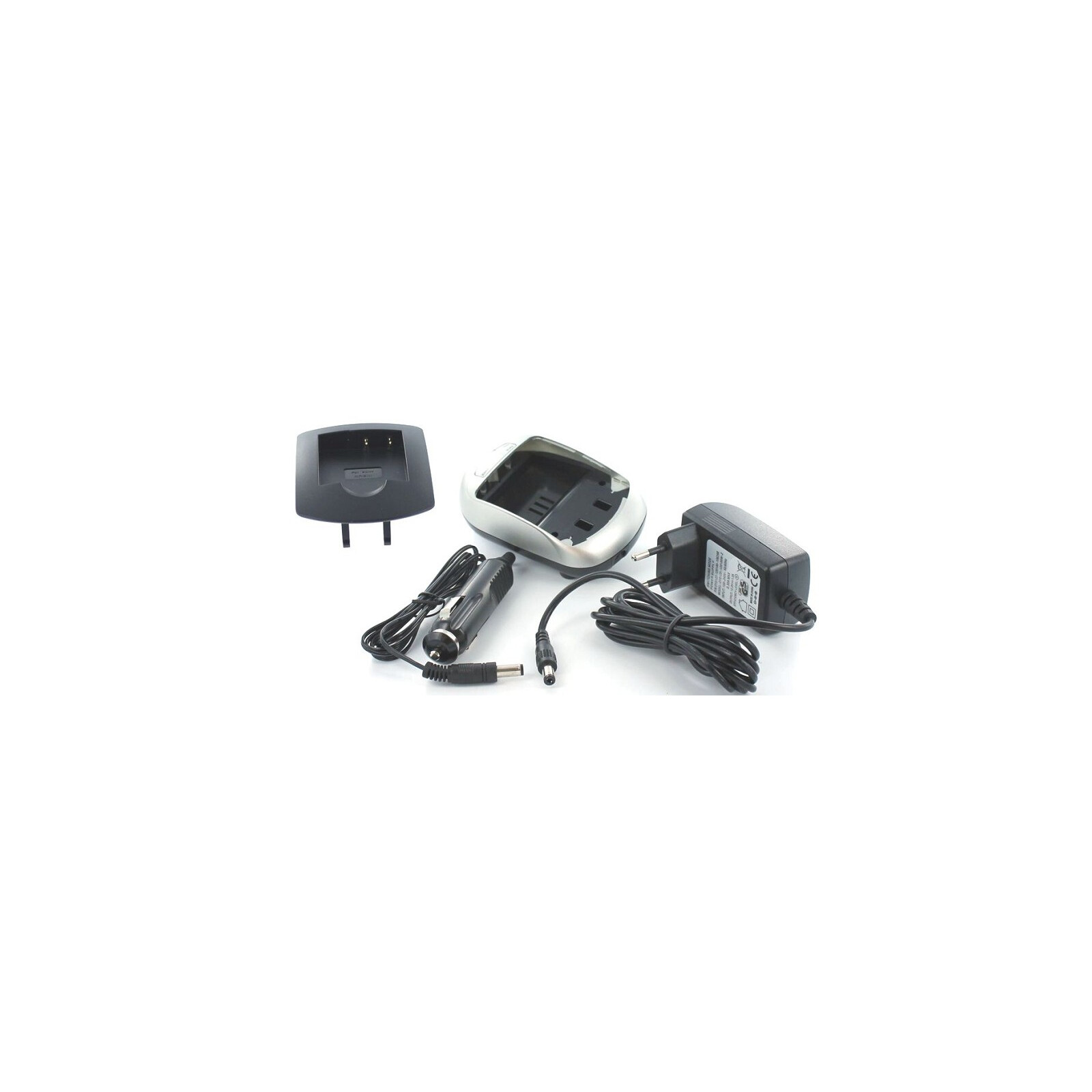 AGI 99101 Ladegerät Sony DSC-W360