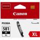 Canon CLI581XLBK  Tinte XL Black 8,3ml
