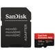 SanDisk mSDXC 128GB Extreme Pro UHS-1 170MB/s Doppelpack