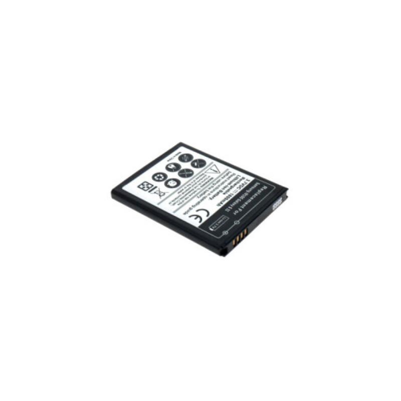 AGI Akku Samsung Galaxy S II 1.200mAh