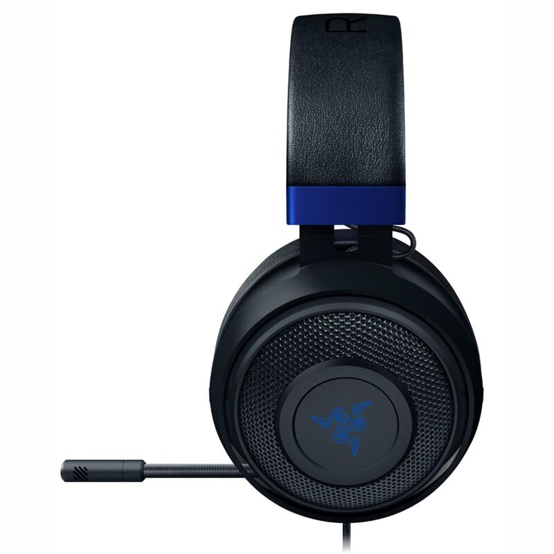 Razer Kraken Gaming Headset für Konsolen schwarz