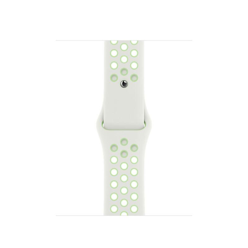 Apple Watch 40mm Nike Sportband spruce aura/green S/M M/L