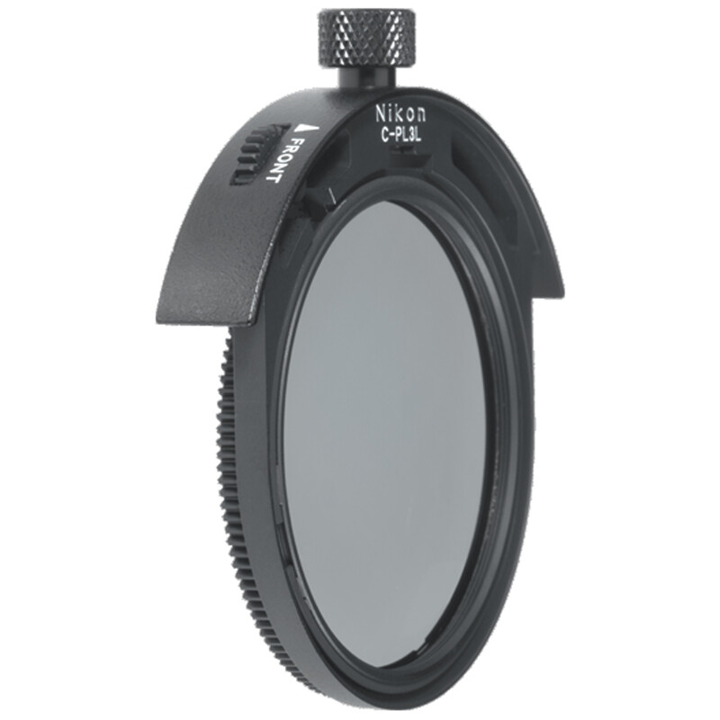 Nikon C-PL3L 52mm Polfilter